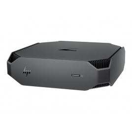 Ordenador HP Workstation Z2 Mini G5 I9 9900 3.1GHZ 32GB 512GB SSD W10P