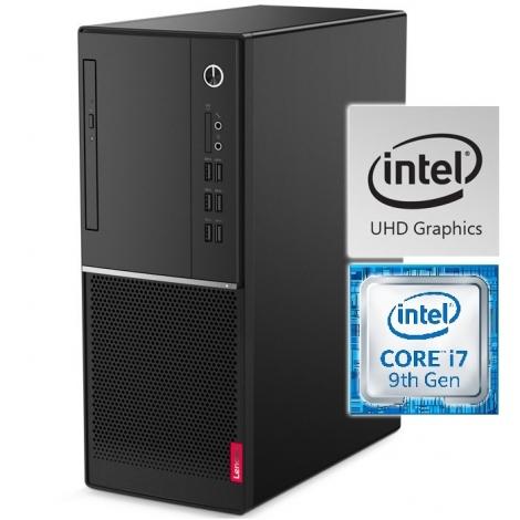 Ordenador Lenovo V530-15ICR CI7 9700 16GB 500GB SSD Dvdrw Freedos Black