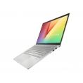 "Portatil Asus Vivobook K413EA-EB608T CI7 1165G7 8GB 512GB SSD 14"" FHD W10 Silver"