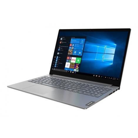 "Portatil Lenovo Thinkbook 15-IIL 20SM CI3 1005G1 8GB 256GB SSD 15.6"" FHD W10P Grey"