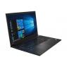 """Portatil Lenovo Thinkpad E15-IML CI5 10210U 8GB 256GB SSD 15.6"""" FHD W10P Black"""