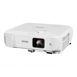 Proyector LCD Epson EB-2042 XGA 4400 Lumenes HDMI USB VGA LAN