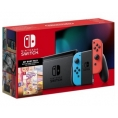 Consola Nintendo Switch Red/Blue + MY Universe: MY Baby