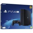 Consola Sony PS4 PRO 1TB Black