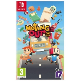 Juego Switch Moving Out
