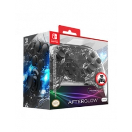 Mando Afterglow Wireless Deluxe Controller para Switch