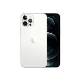 iPhone 12 PRO MAX 256GB Silver Apple