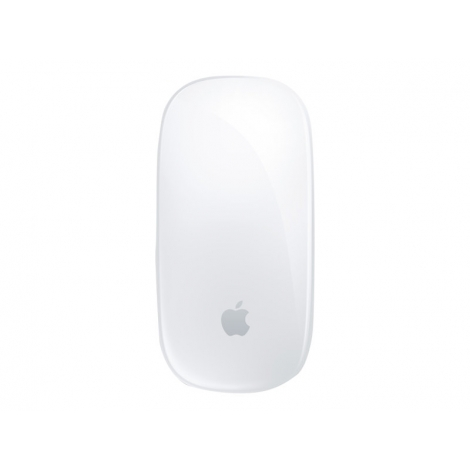 Mouse Apple Wireless Magic Mouse 2 Silver