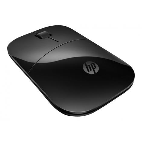 Mouse HP Wireless Mouse Z3700 Black