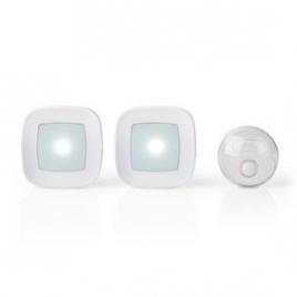 SET Timbre Nedis Wireless White