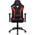Silla Gaming Profesional Thunderx3 TC3 Black/Red