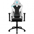 Silla Gaming Profesional Thunderx3 TC3 Black/White