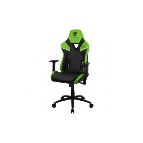 Silla Gaming Profesional Thunderx3 TC5 Black/Green