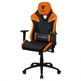 Silla Gaming Profesional Thunderx3 TC5 Black/Orange