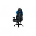 Silla Gaming Thunderx3 BC3 Boss Ocean Grey Blue