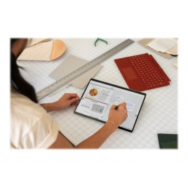 "Tablet Microsoft Surface PRO X 13"" SQ1 3GHZ 8GB 128GB SSD 4G W10P Black"