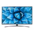 """Television LG 50"""" LED 50Un74006lb.Aeu 4K UHD Smart TV Black"""