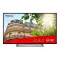 "Television Toshiba 43"" LED 43Ul3b63dg UHD Smart TV Black / Grey"