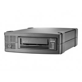 Unidad LTO HP Storeever Ultrium 15000 LTO-7 6Tb/15Tb Ultrium 7 SAS-2 Externa
