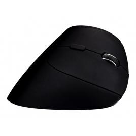 Mouse V7 Vertical MW500 Black
