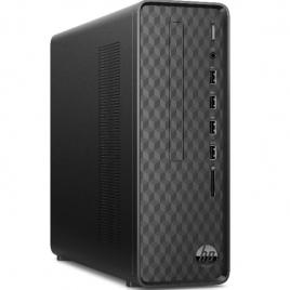 Ordenador HP S01-PF1005NS CI5 10400 8GB 1TB W10 Black