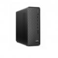 Ordenador HP S01-PF1014NS CI3 10100 8GB 512GB SSD W10 Black