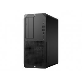 Ordenador HP Workstation Z1 G6 Entry I7 10700K 3.8GHZ 32GB 512GB SSD Dvdrw W10P Black