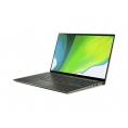 """Portatil Acer Swift 5 SF514-55T CI5 1135G7 16GB 512GB SSD 14"""" FHD Tactil W10 Grey"""