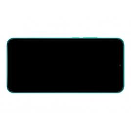 "Smartphone Xiaomi Redmi 9 6.53"" OC 4GB 64GB 4G Android 10 Ocean Green"