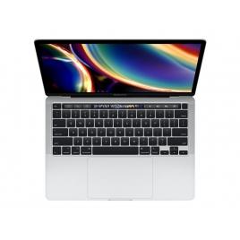 Portatil Apple MacBook PRO 13'' Retina CI5 2GHZ 16GB 512GB Touch BAR Silver