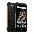 "Smartphone Ulefone Armor X5 PRO 5.5"" OC 4GB 64GB 4G Android 10 Rugged IP68 Black/Orange"