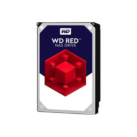 Disco Duro 2TB Sata6 64MB 7200RPM Western red