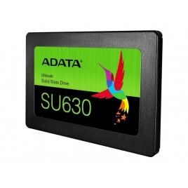 """Disco SSD 2.5"""" Adata 240GB Ultimate SU630 Sata"""