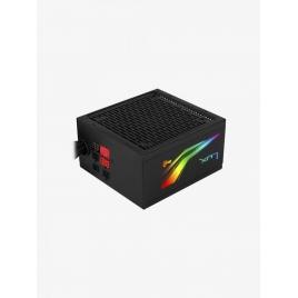 Fuente de Alimentacion ATX 550W Aerocool LUX RGB 550M 80+ Bronze Modular Argb