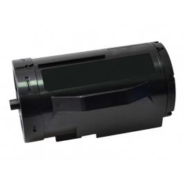 Toner V7 Compatible Epson C13S050691 Black 10000 PAG