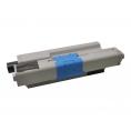 Toner V7 Compatible OKI 44469803 Black 3500 PAG