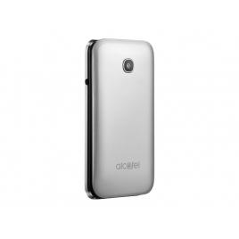 Telefono Movil Alcatel Onetouch 2051D Metal Silver