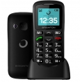 Telefono Movil Brigmton Senior BTM11 Black + Base