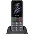 Telefono Movil Maxcom Comfort MM730 Black