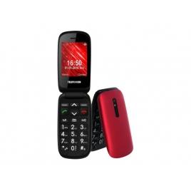 Telefono Movil Telefunken TM 220 Cosi red