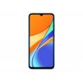"Smartphone Xiaomi Redmi 9C 6.53"" OC 3GB 64GB 4G Android 10 Blue"