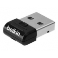 Adaptador Belkin Bluetooth Mini 4.0 Class 2 USB