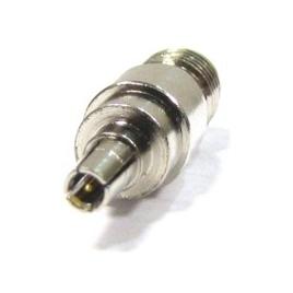 Adaptador Kablex Coaxial CRC9 Macho / Rsma Hembra