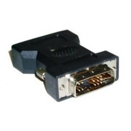 Adaptador Kablex DVI 12+5 Macho / Svga 15 Hembra