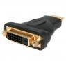Adaptador Startech HDMI Macho / DVI Hembra