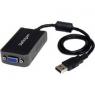 Adaptador Startech USB / VGA Hembra