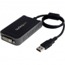 Adaptador Startech Video Externo USB / DVI