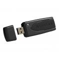 Adaptador WIFI Netgear Rangemax Dual Band N Wnda3100 V2 USB