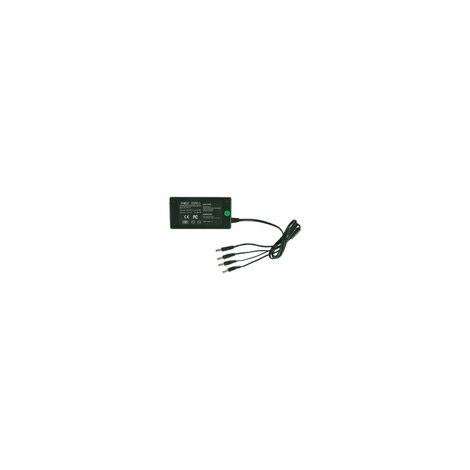 Alimentador Microview 4 Inputs 12V 5A