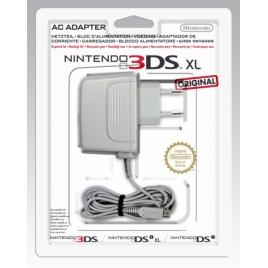 Alimentador Nintendo para Nintendo 3DS XL / 3DS / DS XL / DSI